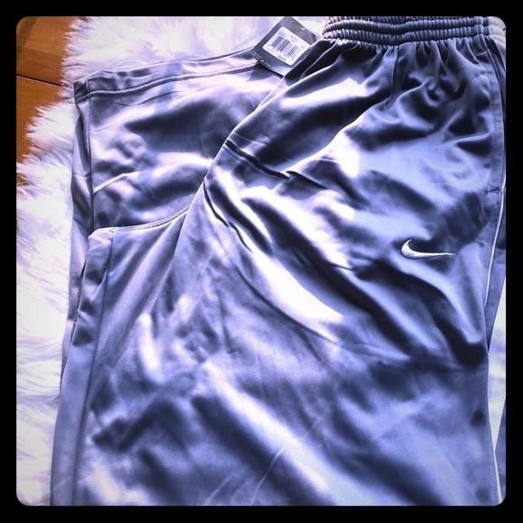 Nike Other - NWT Men's Nike Basketball Pants